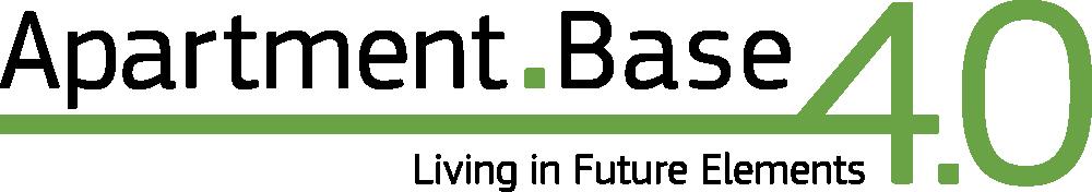 Logo Apartment.Base 4.0